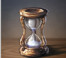 Greater Hourglass of Haste