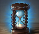 Superior Hourglass of Haste
