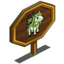 Green Fairy Mini Horse Mastery Sign-icon.png