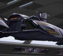 McCall class shuttlecraft