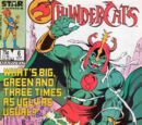 ThunderCats Vol 1 6