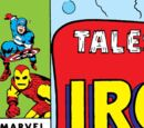 Tales of Suspense Vol 1 66