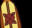 Tabla de Surf Mágica
