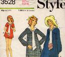Style 3528