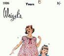 Weigel's 1898