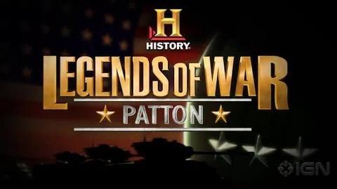 History Legends of War - Trailer