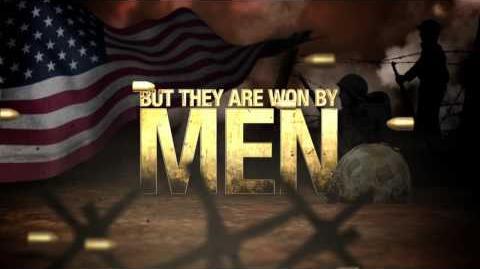 History Legends of War - Comercial TV