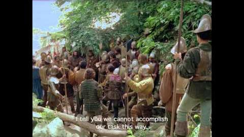 Aguirre, Wrath of God (1972) - trailer