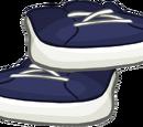 Zapatos Deportivos de Brady