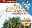 The Imagineering Field Guide to Disney's Animal Kingdom at Walt Disney World