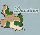 Duvairon