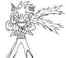 Rein The Hedgehog