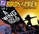 Birds of Prey Vol 1 76
