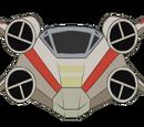 X-wing Costume