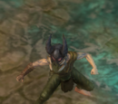 Sargon's Horns - Ranger