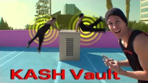 Kash Vault