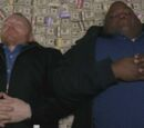 Saul Goodman's associates