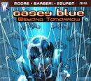 Casey Blue: Beyond Tomorrow Vol 1 2