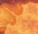 Elemento Fuego: Llamarada Ardiente