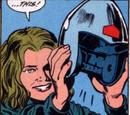 Gravity Regulator Helmet