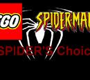 Spider's Choice (Spiderman Theme)