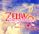 The Legend of Zelda: Echoes of Aurelia