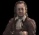Personaggi di Assassin's Creed: Unity (romanzo)