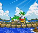 Isola Tropico