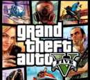 Grand Theft Auto V/infobox