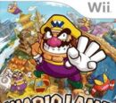 Wario Land: The Shake Dimension