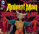 Animal Man Vol 2 23