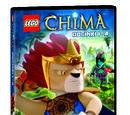 Legendy Chima