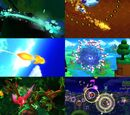 Sonic Lost World (Wii U) images