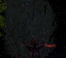 Enraged Cedar Treant