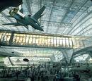 Aeroporto Internacional de Velen