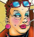 Tilde (Earth-616) from Spider-Man Vol 1 64 001.png