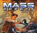 Mass Effect: Evolución