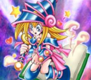 Magicienne des Ténèbres Toon