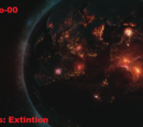 Universo-00 Previous: Extintion