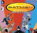 Batman Incorporated Special Vol 1 1
