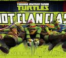Teenage Mutant Ninja Turtles: Foot Clan Clash