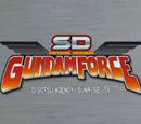 SD Gundam/Episodes