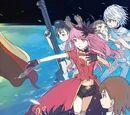 Toaru Majutsu no Index Movie: Miracle of Endymion Original Soundtrack
