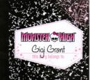 Pamiętnik Gigi Grant