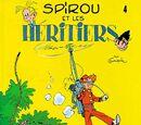 Spirou et les Héritiers