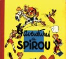 4 Aventures de Spirou et Fantasio