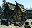 Addvars Haus