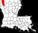 Bossier Parish, Louisiana