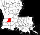 Allen Parish, Louisiana