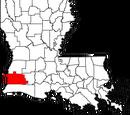 Calcasieu Parish, Louisiana